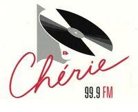 Cherie FM 99,9 FM Paris