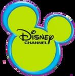 Disney Channel (2002-2007) Logo