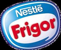 Frigor logo