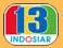 Indosiar 13 tahun