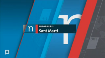 Infobarris Sant Martí