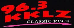 KKLZ logo