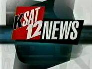 KSAT-TV | Logopedia | FANDOM powered by Wikia