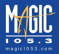 KSMG Magic 105.3
