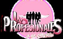 Las profesionales logo