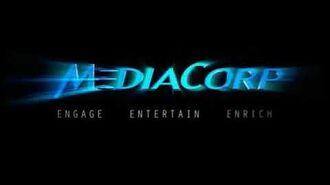 Mediacorp logo 2009