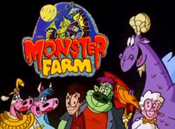 Monsterfarm 8573