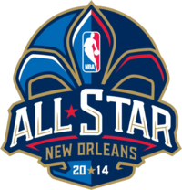 NBA All-Star 2014