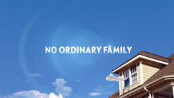 No Ordinary Family 2010 Intertitle
