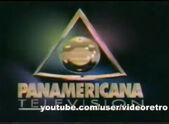 Panamericana Televisión (1993 - 1994)