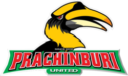 Prachinburi United 2016