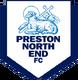 Preston North End FC logo