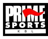 Prime Sports KBL logo