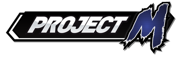 File:Project M logo.png