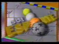 SBT Esporte Nacional (1993)