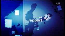 SVT Rapport intro 2007