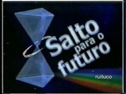 Salto para o Futuro 1999