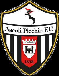 Stemma Ascoli Picchio F.C. 1898
