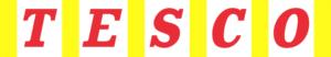 Tesco Logo 1960s