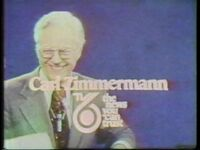 The Zimmermann Years on Vimeo 2