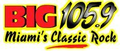 WBGG-FM logo