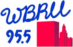WBRU Rhode Island 1981