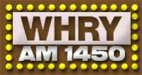 WHRY-1450-AM