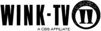 WINK-TV 1954