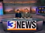 WKYC News 1993