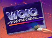 WOIO Nineteen Paintbrush