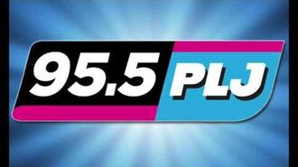 WPLJ 95.5 New York - End of PLJ & Launch of K-Love - May 31 2019