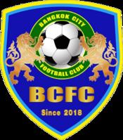 Bangkok City FC 2018