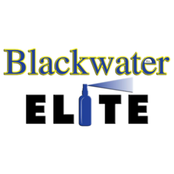 Blackwater Elite PBA logo
