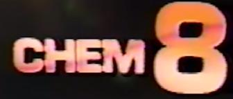 CHEM-TV 1986