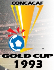 CONCACAF Gold Cup 1993