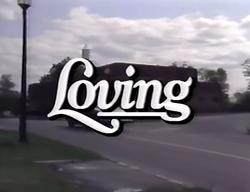 Daytime-soap-opera-Loving-premiere-1983