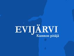 Evijärvi 1
