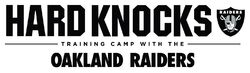 Hardknocks raiders