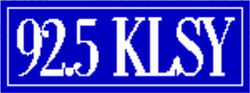 KLSY Bellevue 1996