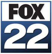 KQFX FOX 22 logo