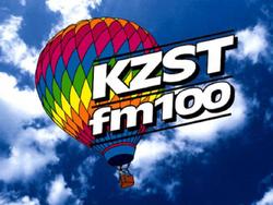 KZST Santa Rosa 1996