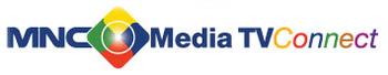 MNC Media TVConnet logo