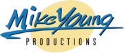 Mike Young Productions Logo (1997)