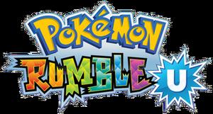 Pokédex Rumble U