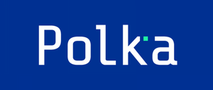 Polka new logo