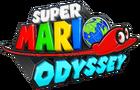 Super Mario odyseey logo Final