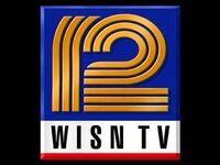 WISN-TV logo 1993