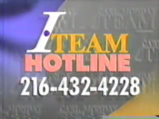 WJW FOX 8 I Team Hotline