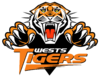 Wests Tigers (2000-2004) (2)