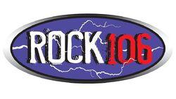 106.1 KXRR Rock 106
